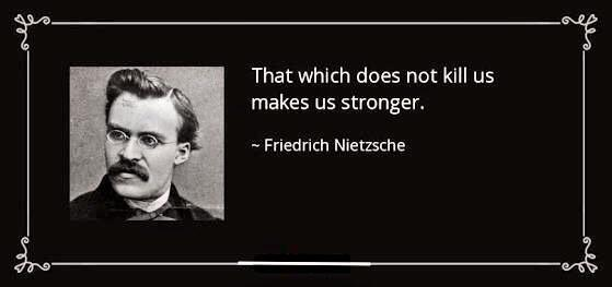 """That which doesn't..""- Fredrich Nietzsche [1200X500]"