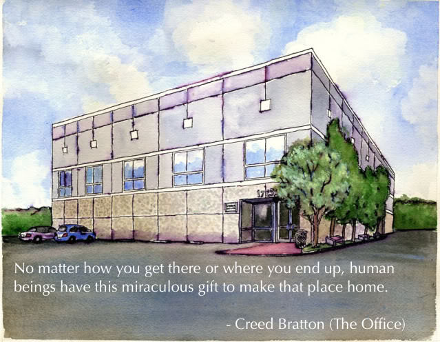 [Image] Scranton Motivation