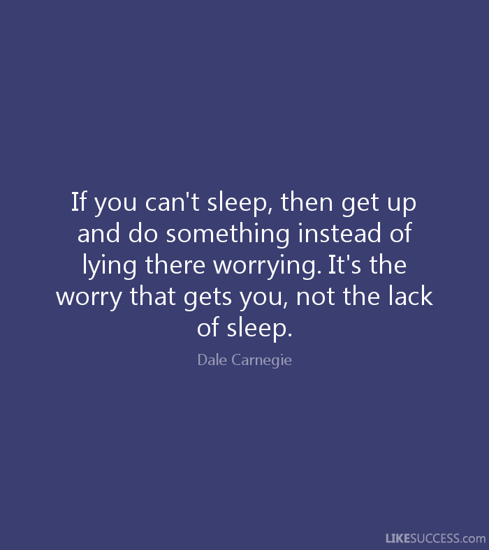"[IMAGE] ""If You Can't Sleep…"" (56)"