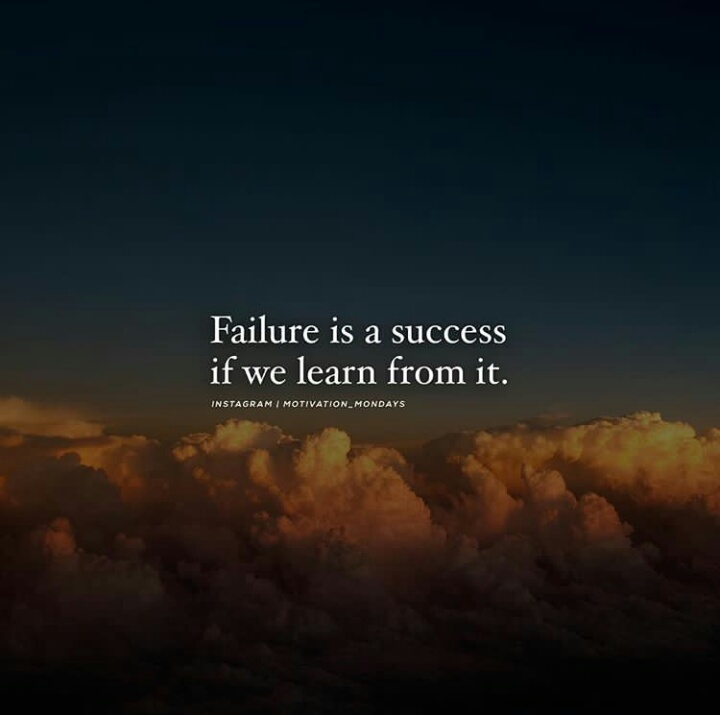 [Image]: Gotcha Definition of Failure