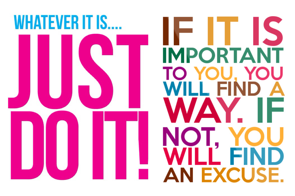"[IMAGE] ""Whatever It Is… JUST DO IT!"" (48)"