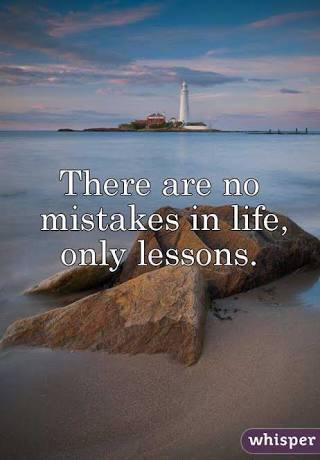 [Image] Only Lessons!