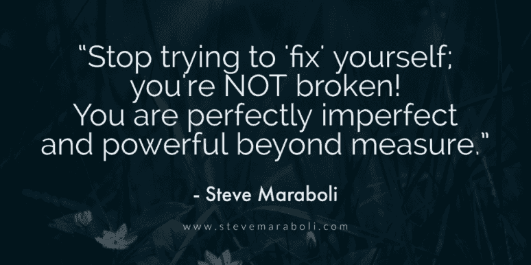 [Image] Perfectly imperfect
