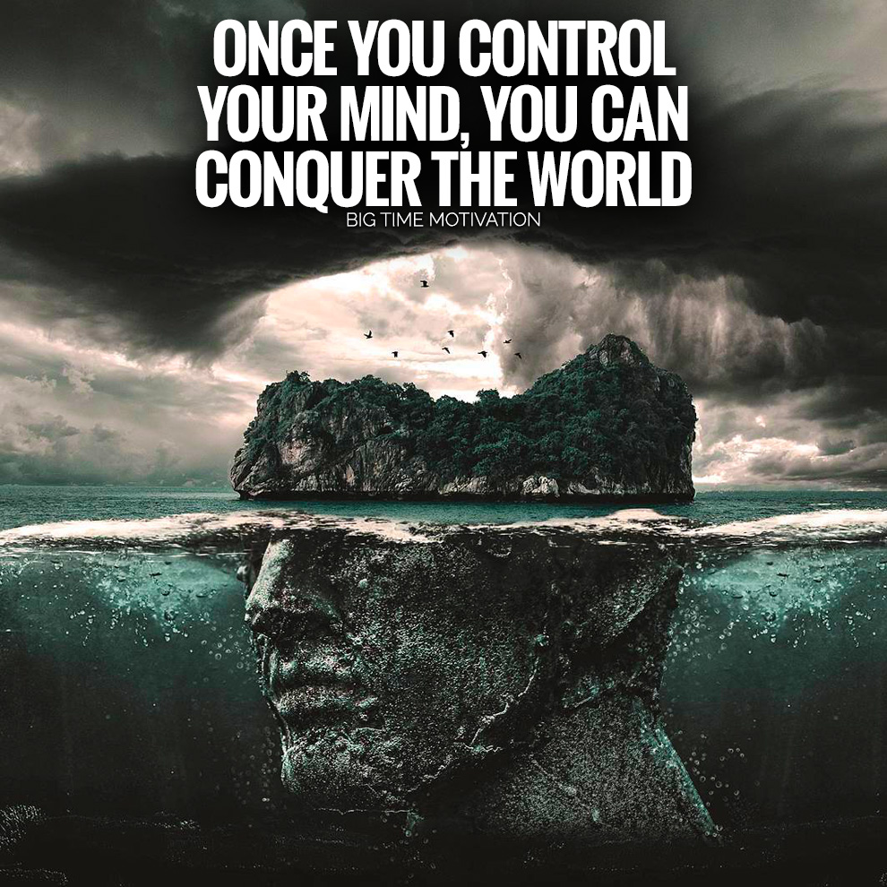 [Image] Control Your Mind