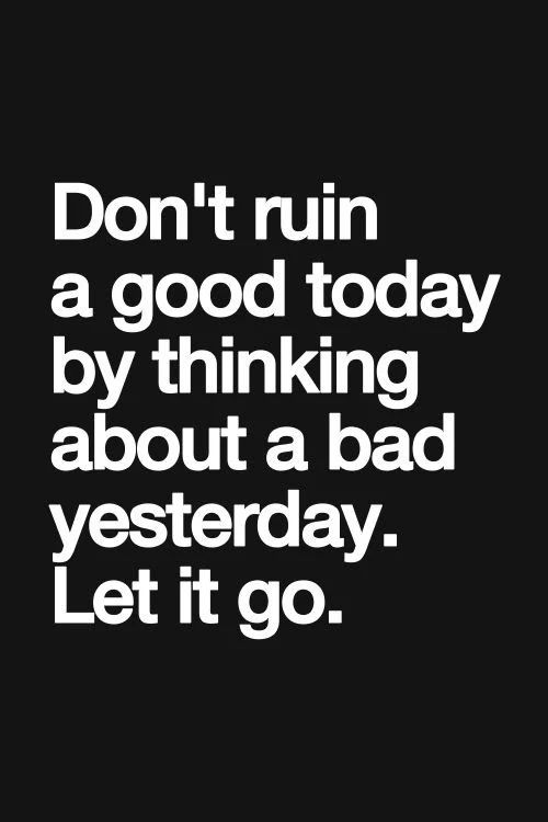 [Image] Let it go