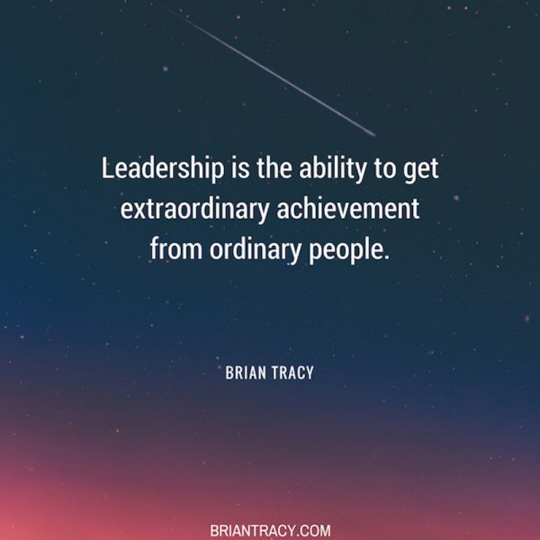 [Image] Leadership