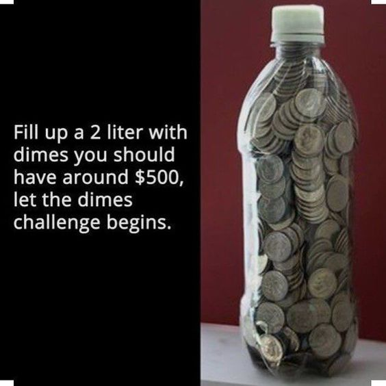 [Image] Bottles and Cash