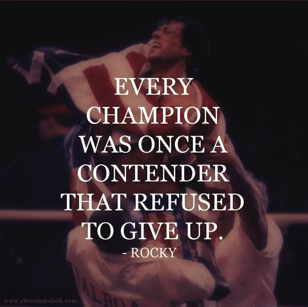"[IMAGE] ""Refuse to Give Up"" (161)"