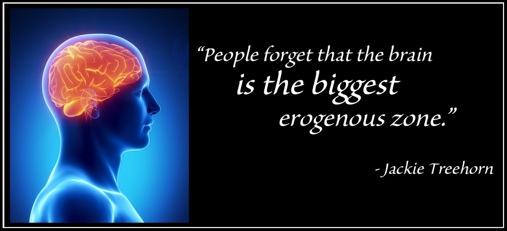 """People forget that the brain…"" – Jackie Treehorn [1024 x 467]"