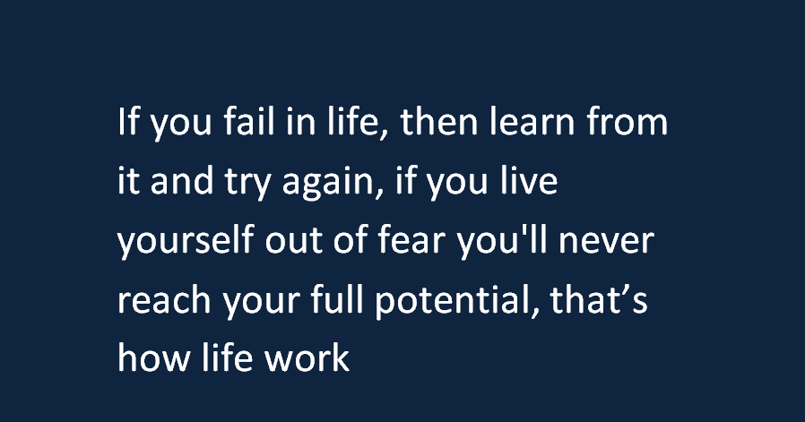 [Image]That's how life works