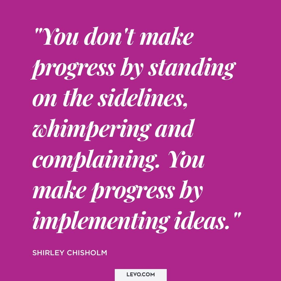 [Image] Make progress