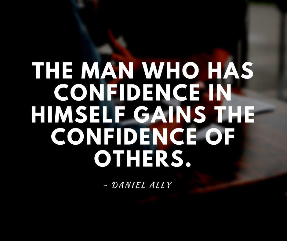 Confidence [image]