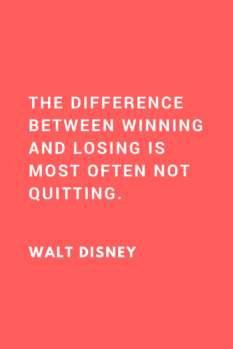 "[IMAGE] ""The Difference Between Winning and Losing"" (177)"