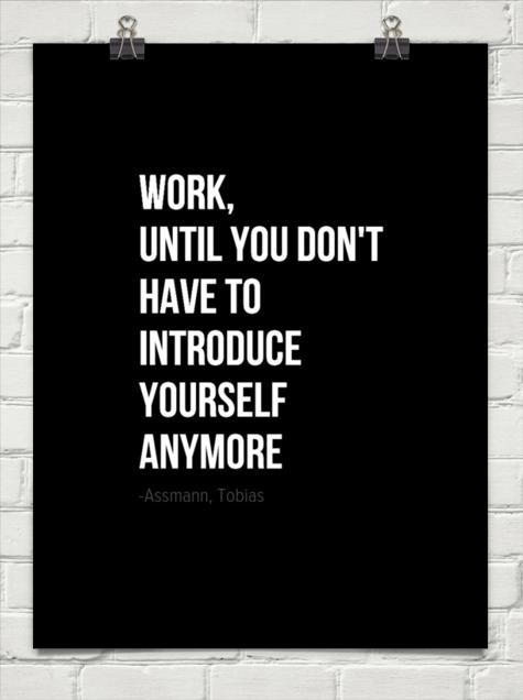 [Image] Work Like A Pro!