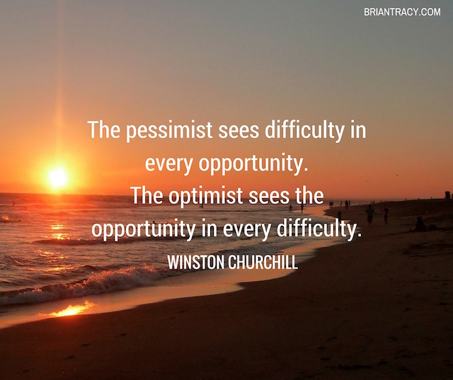 [Image] the pessimist and the optimist