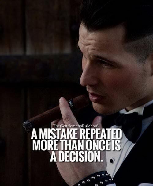 """[IMAGE] """"A Decision"""" (174)"""