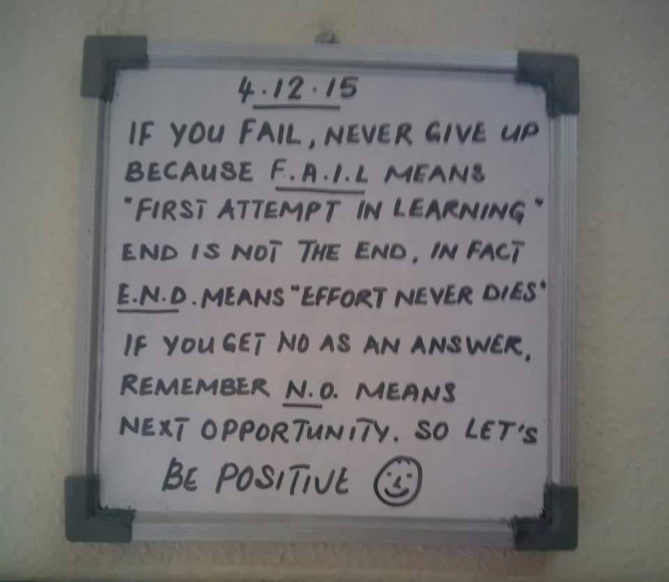 [Image]Keep trying