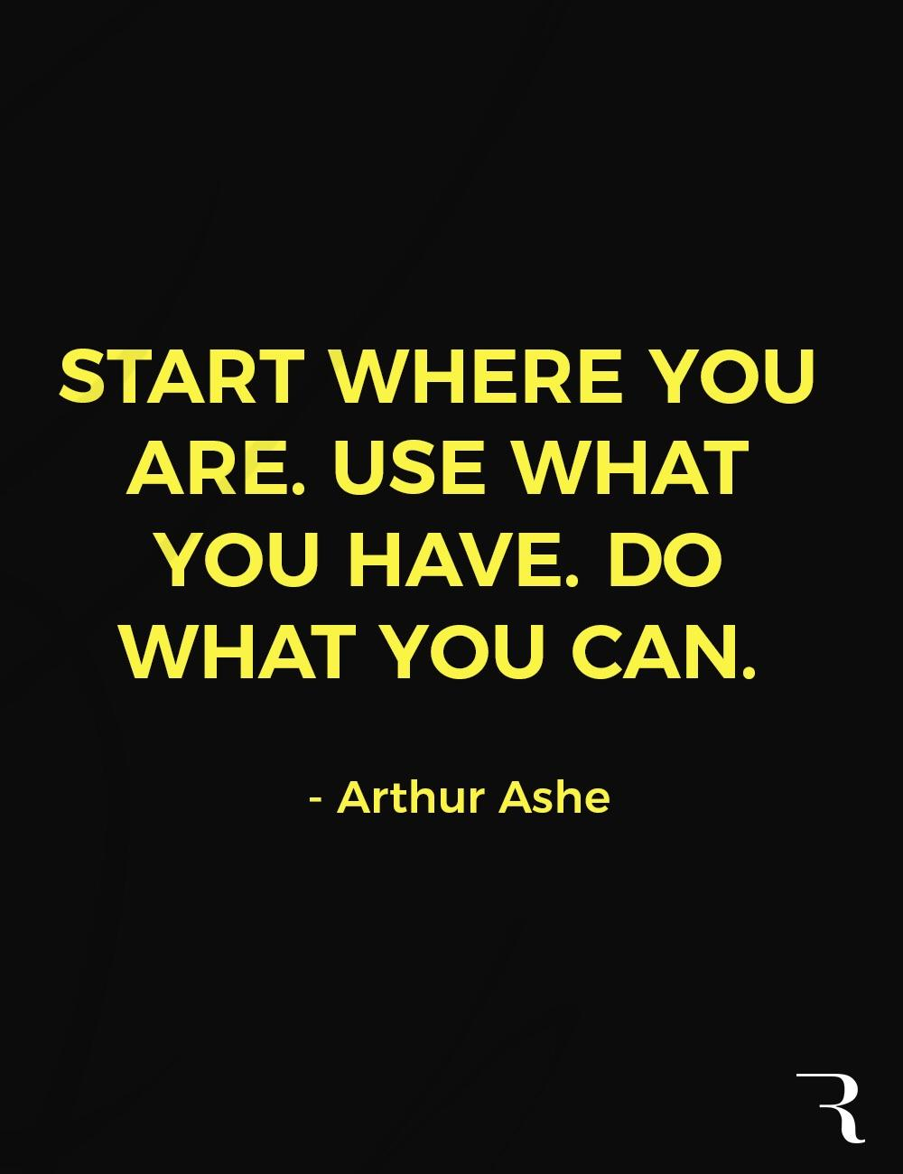 [IMAGE] Start today.
