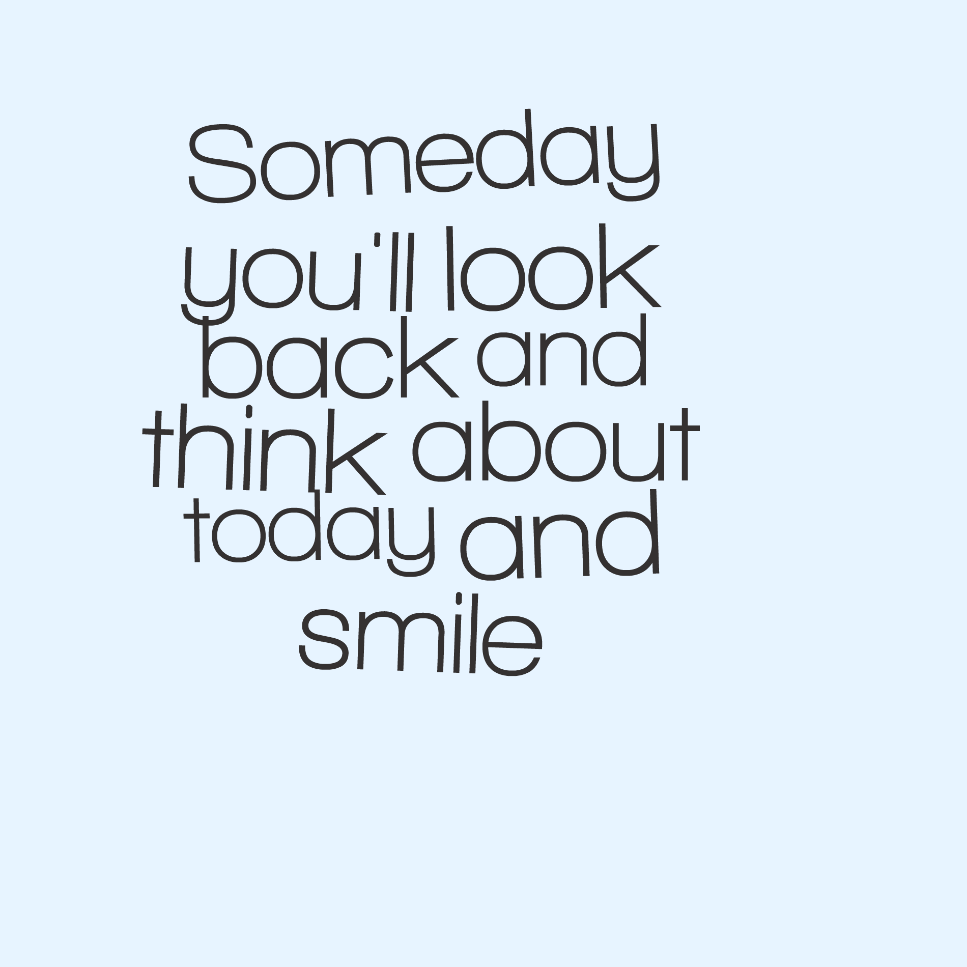 [Image] Someday …