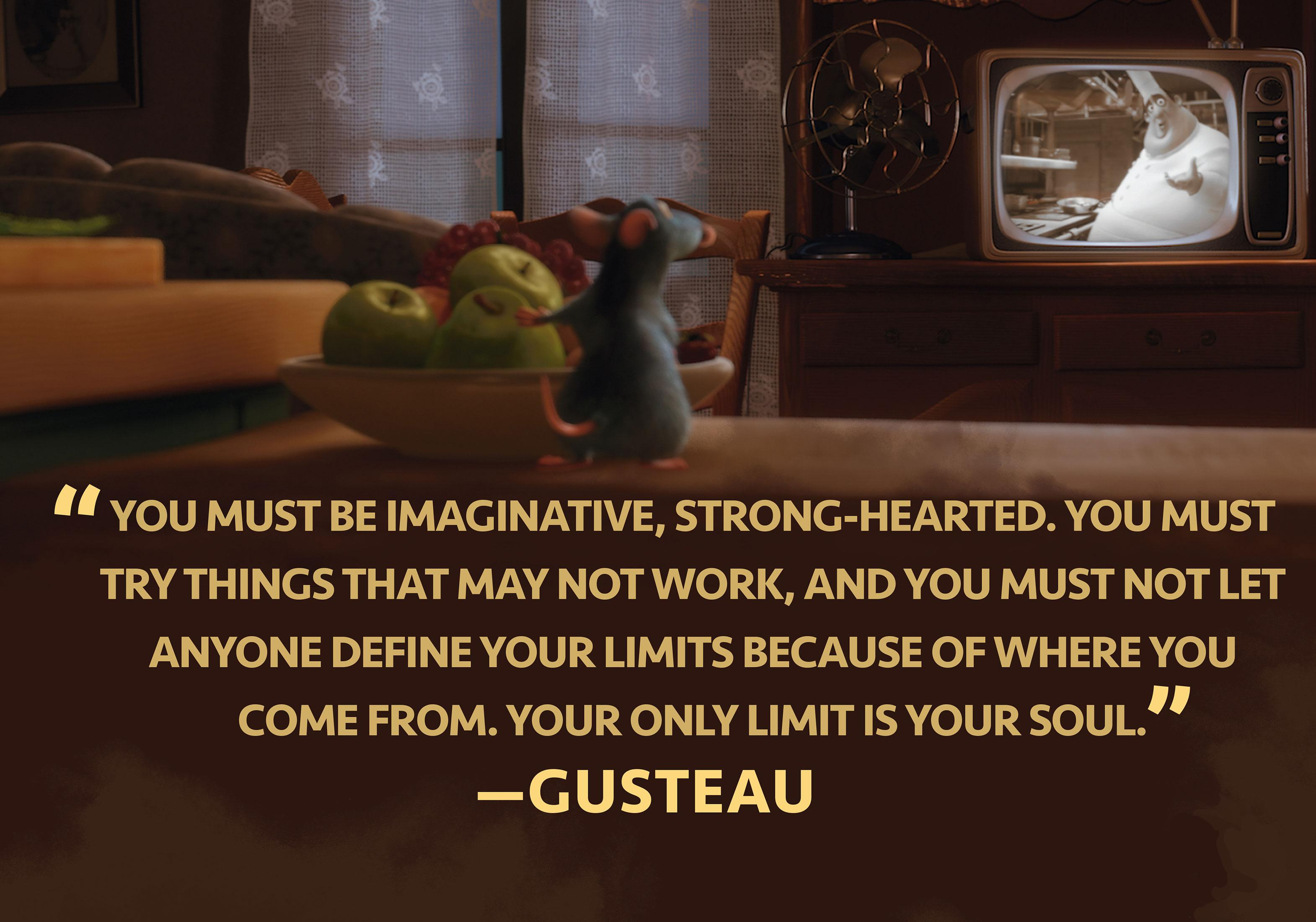 [Image] Great movie, and a great quote indeed.