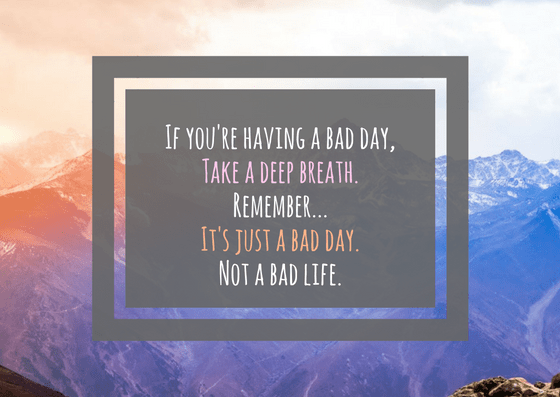 [Image] For those who are having a bad day