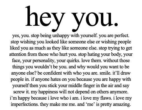 [Image] Hey you
