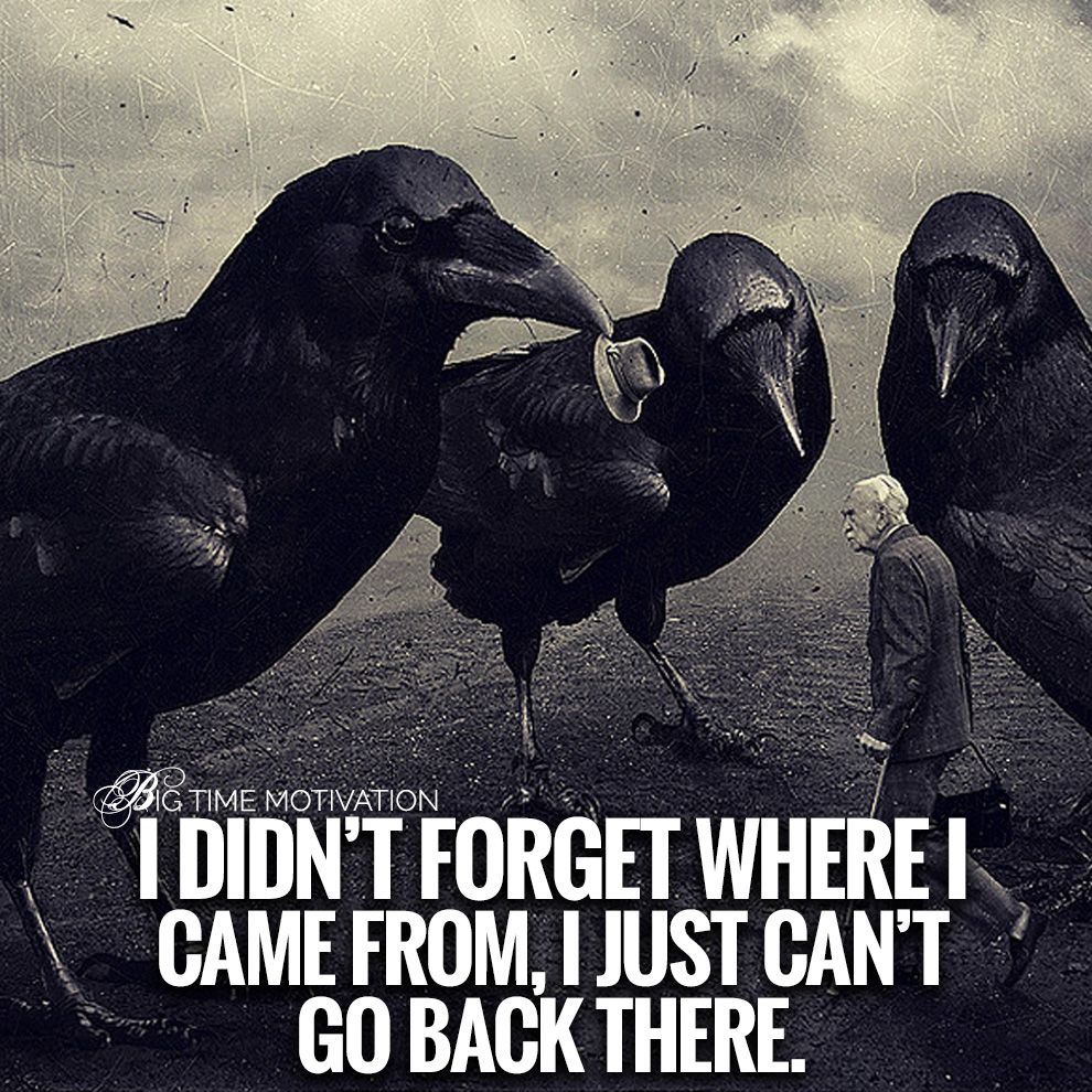 [Image] [OC] – I Can't Go Back