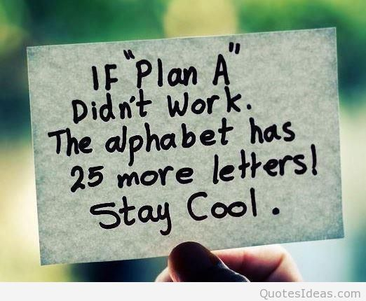 [Image] Stay Cool !