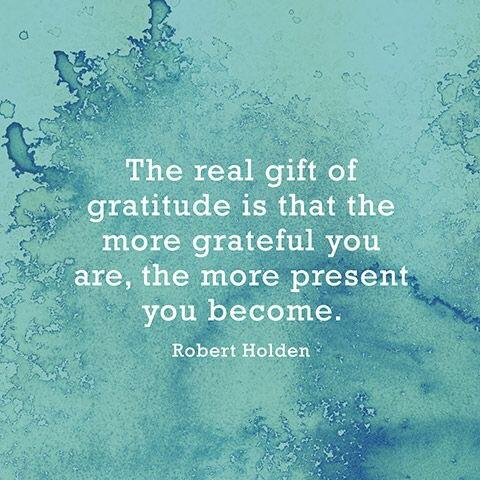 [Image] Being grateful.
