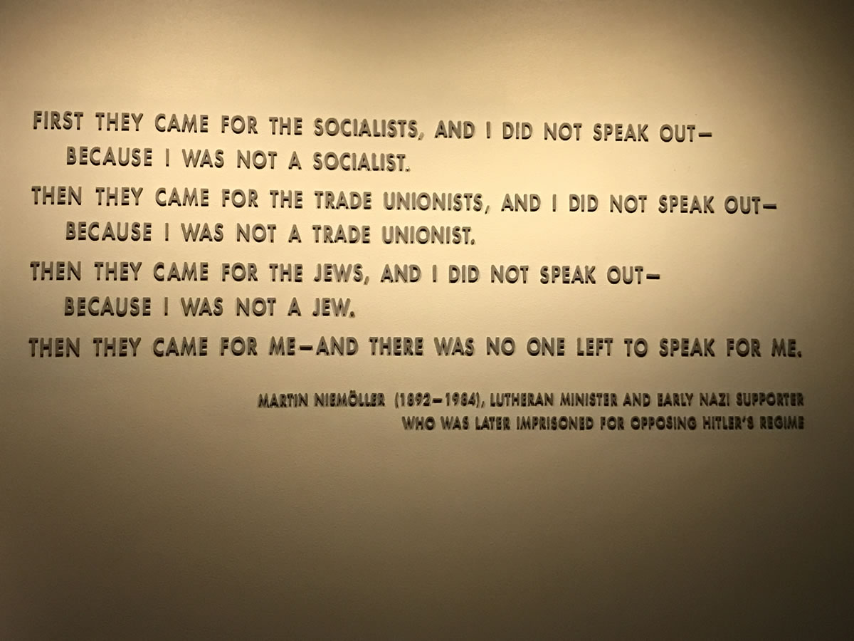 First they came…- Martin Niemöller (1200×900)