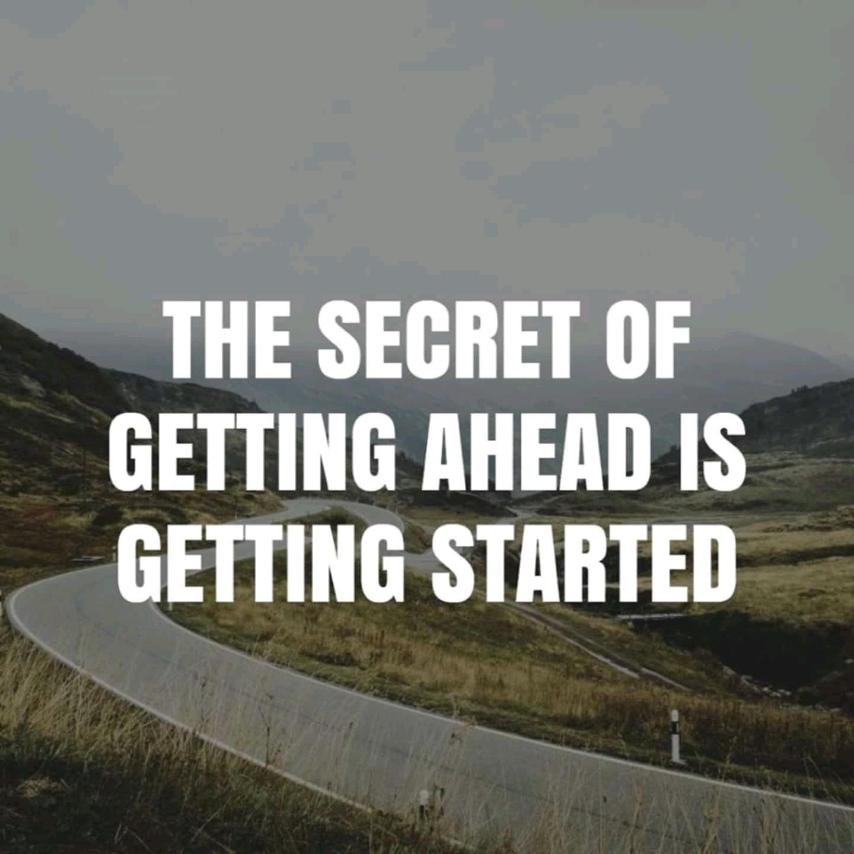[Image] Get Started