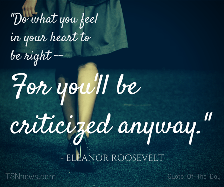 Do what you feel in your heart to be right…[740 x 620]