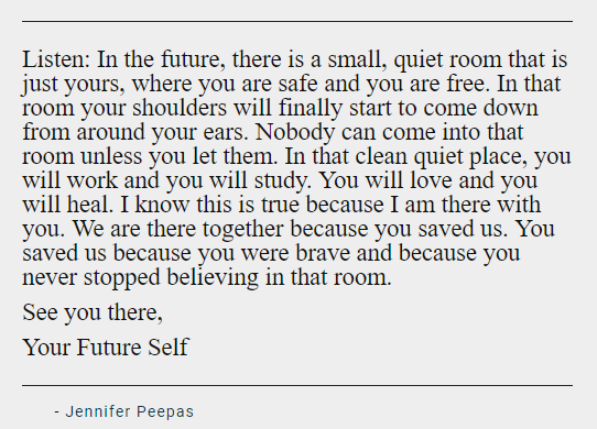 [Image] Your future self