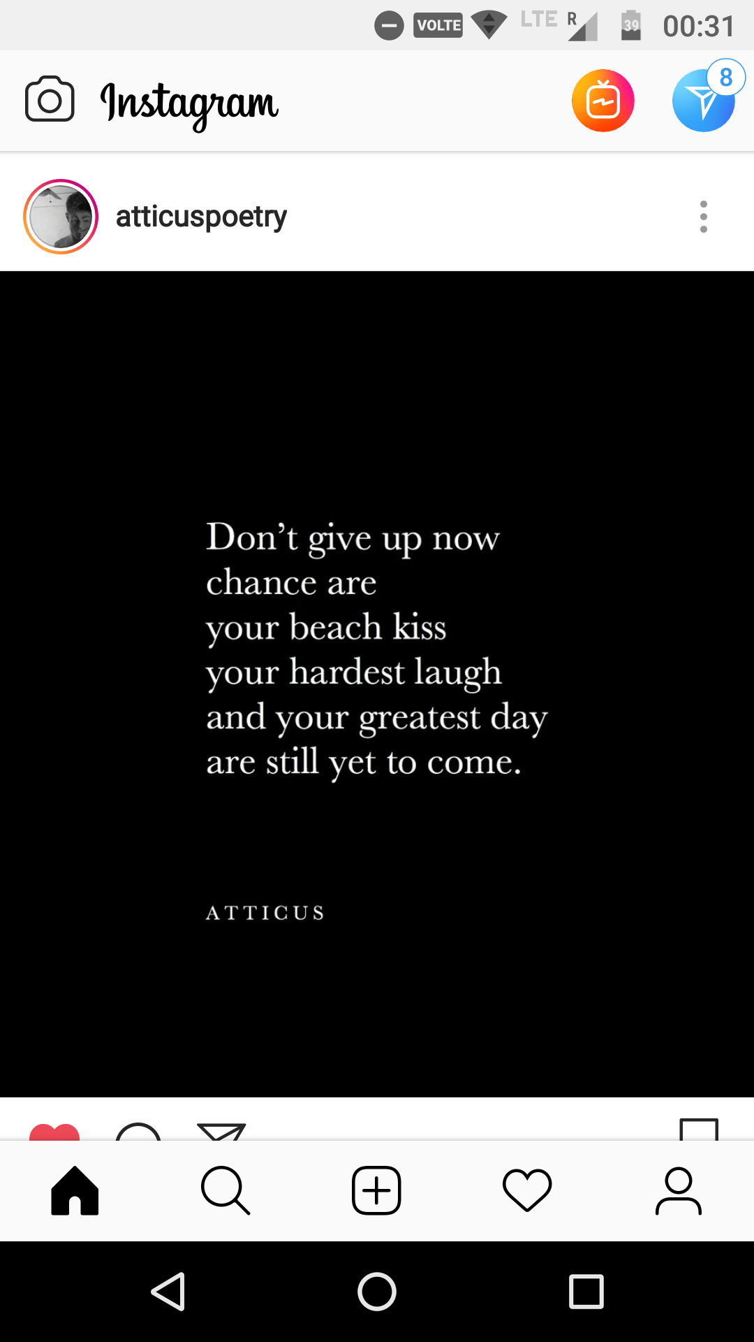 [Image] Don't give up just yet