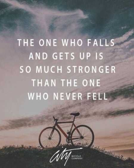 [Image] The one who falls…
