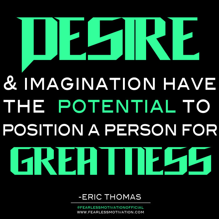 [Image] Desire and imagination
