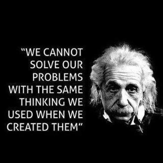 [Image] Brought to you by Albert Einstein