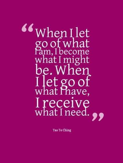 [Image] Let go.