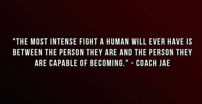 [Image] The most intense fight a human will ever have