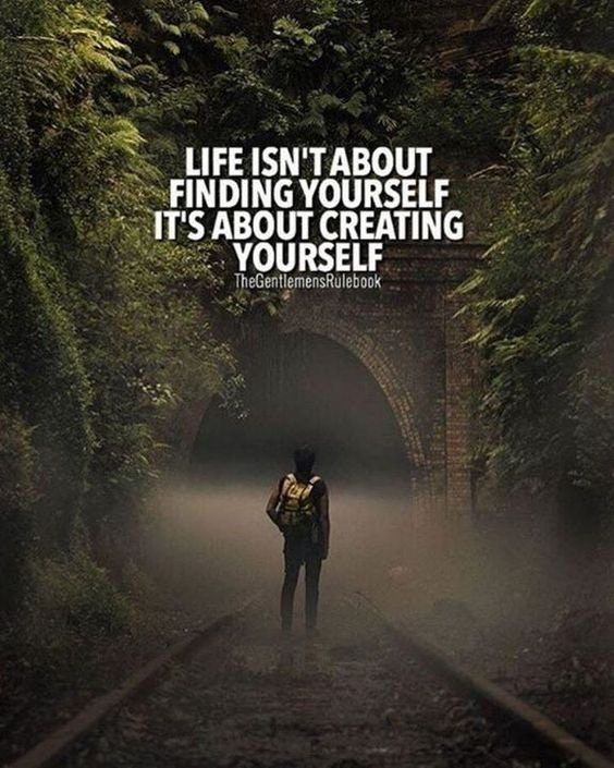 [Image] What life is about