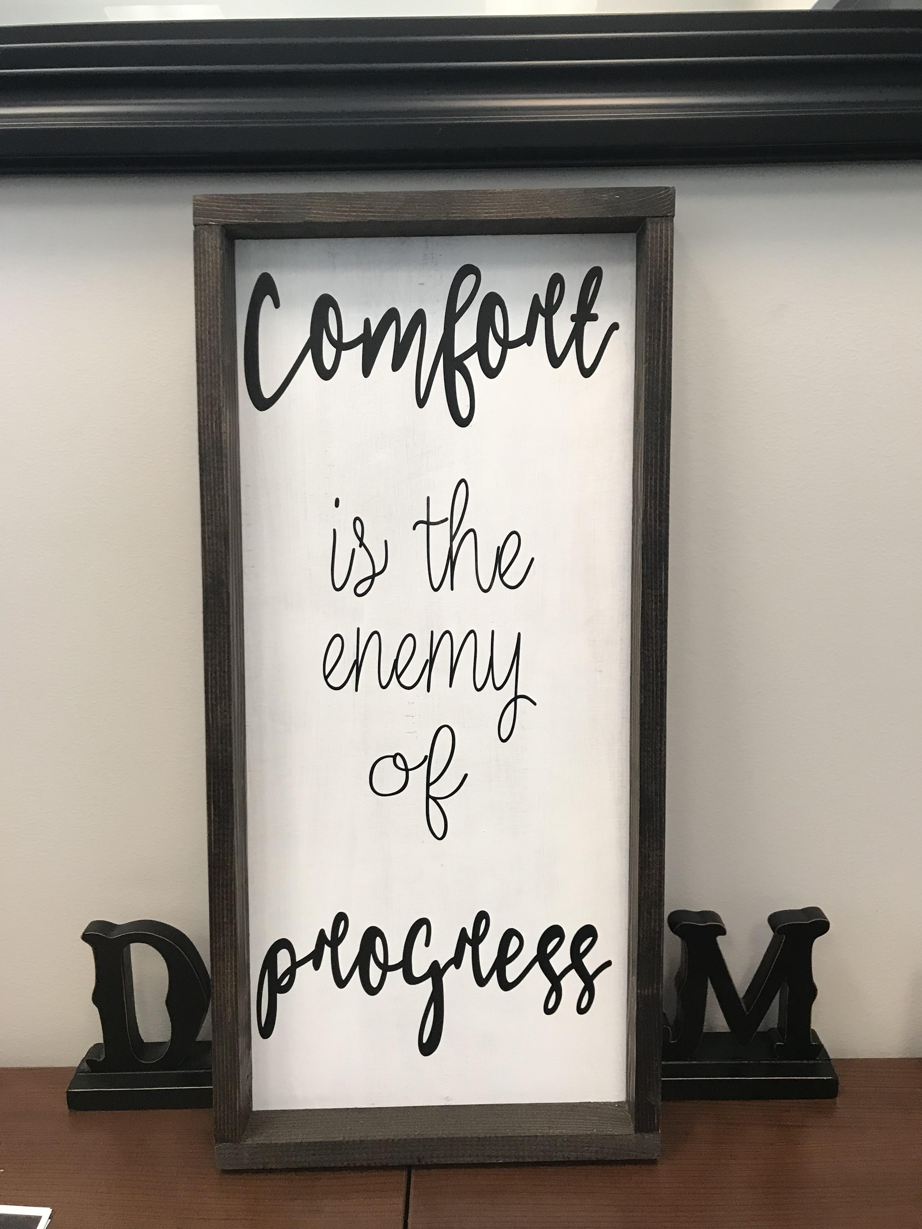 [Image] From my boss's office: