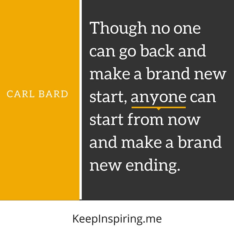 [Image] Make a brand new ending