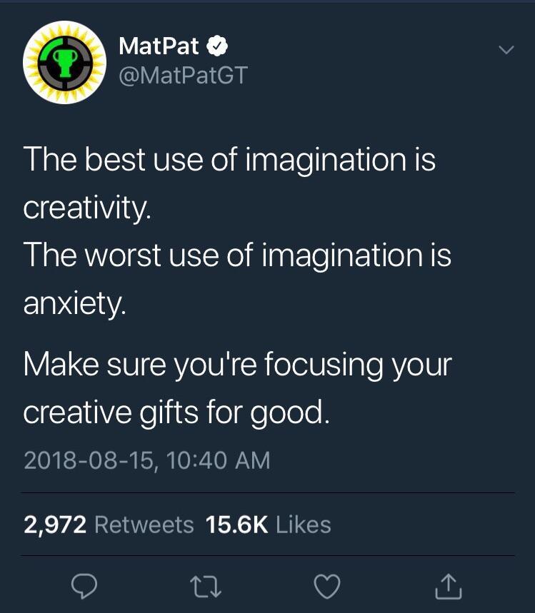 [Image] Imagination