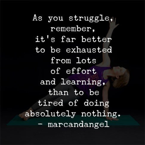 "[IMAGE] ""As You Struggle, Remember…"""