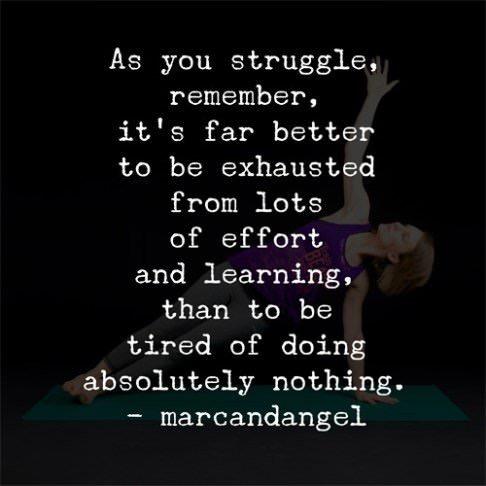 "[IMAGE] ""As You Struggle, Remember…"""