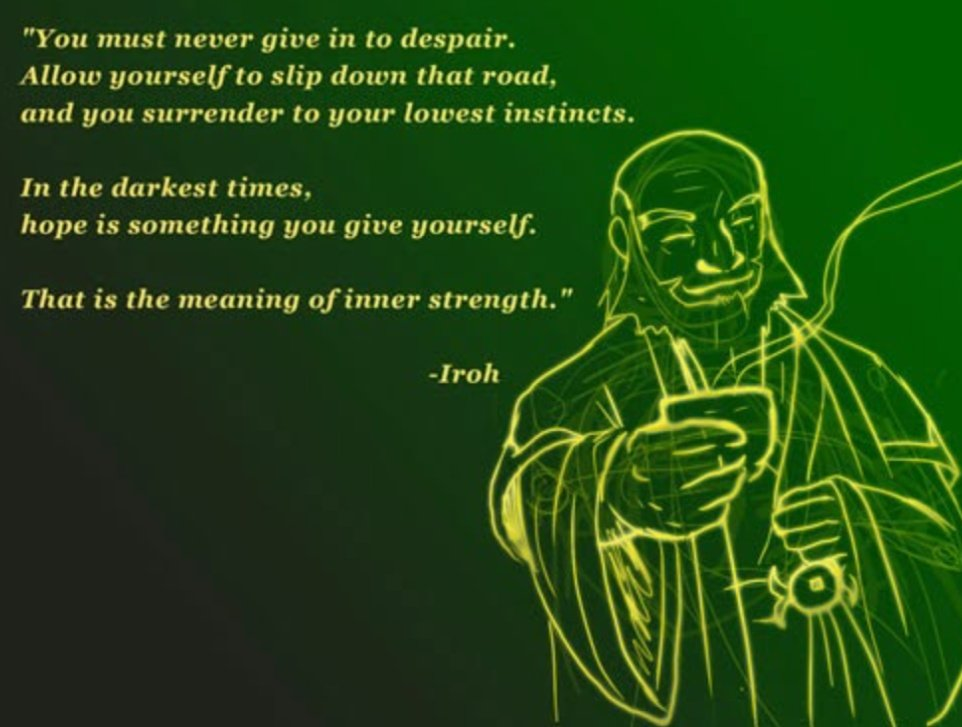 [Image] From Avatar The Last Airbender