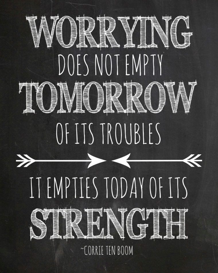 "[IMAGE] ""Worrying…"""