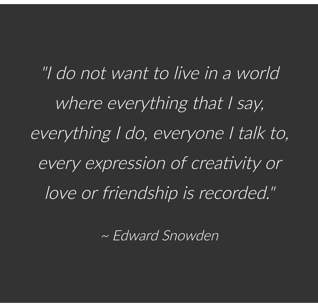 Edward Snowden [1080 x 1045]
