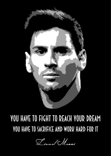 [image] fight, sacrifice and work hard