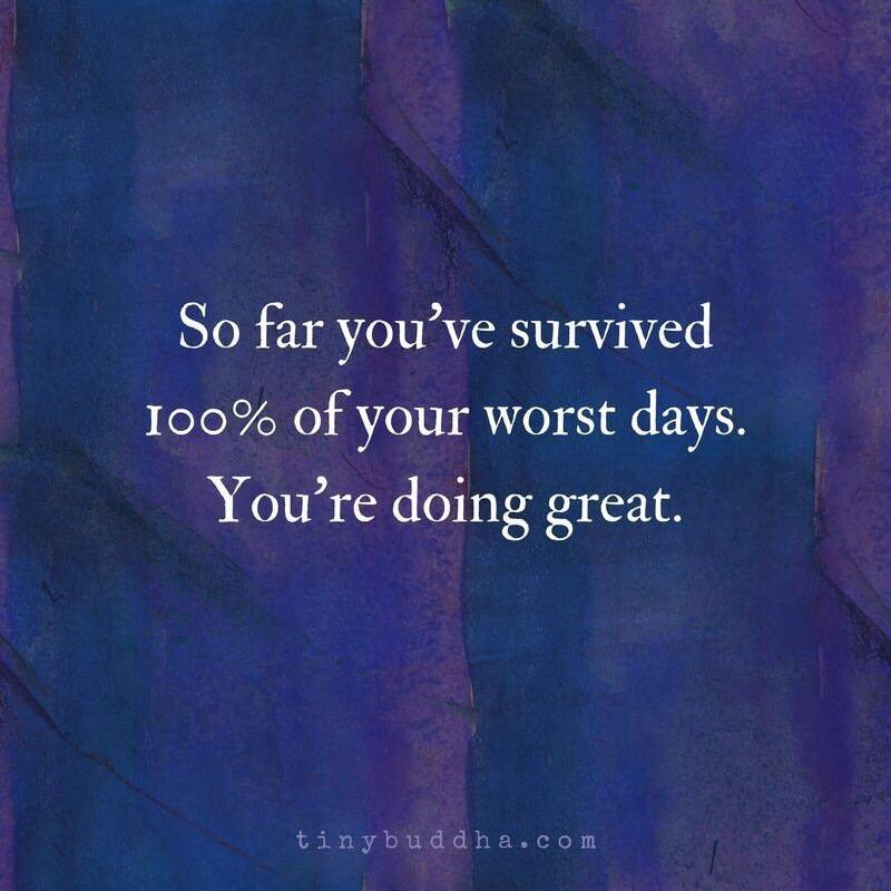 [Image] You've survived